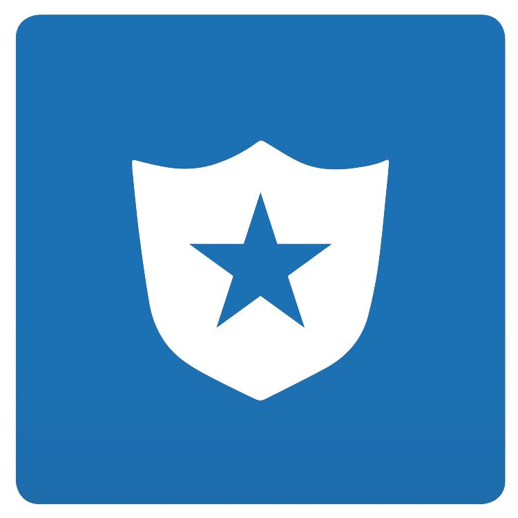 Icoon-Veiligheid
